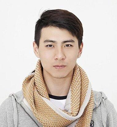 最新男人短发发型大全 男人短发发型名称带图片图片